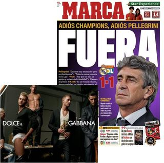 Marca + dolce
