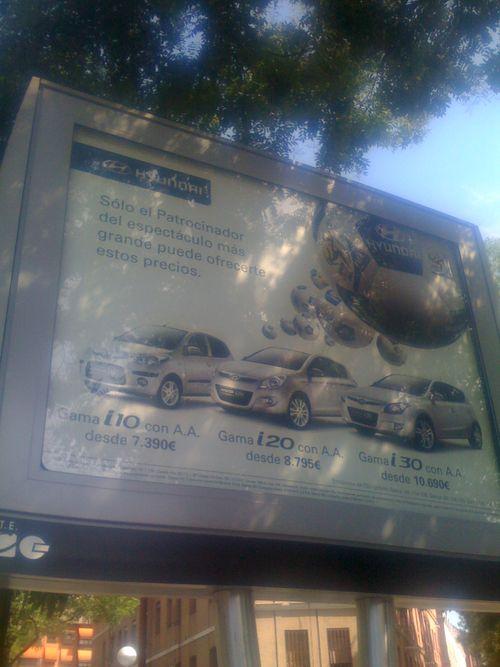 Hyundai valla móvil