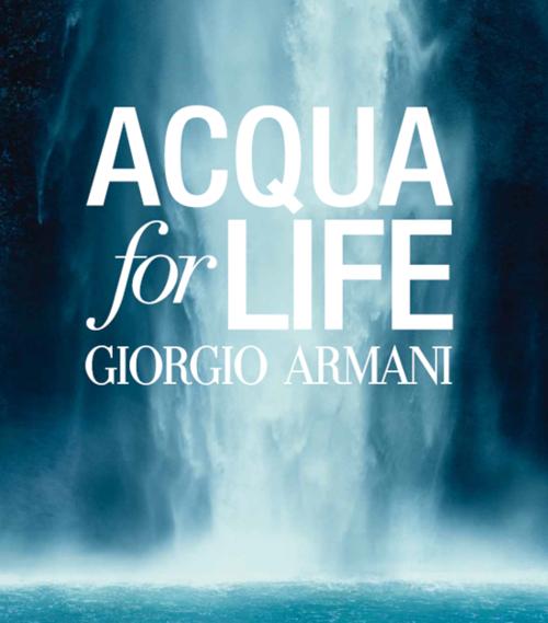 Acqua for life