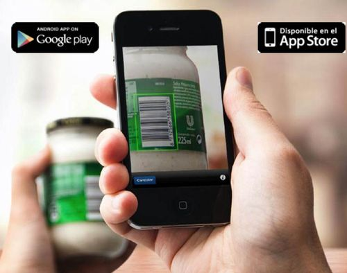 Ulabox smartphone