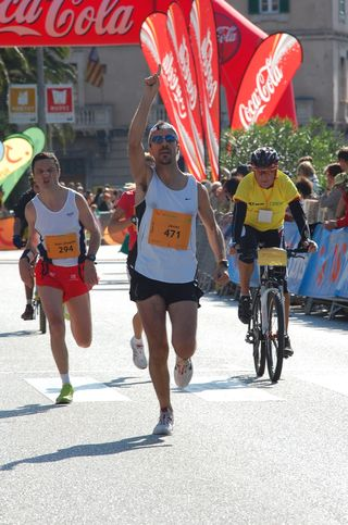 Maraton palma