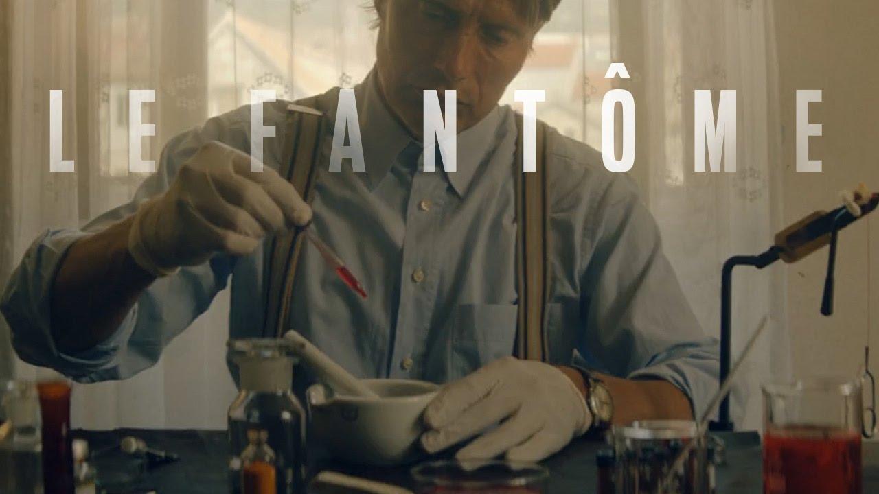 Le Fantôme, el nuevo branded content de Ford. Interesante… y mejorable.