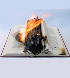 Libro-ardiendo