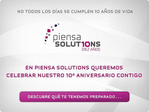 Piensa solutions teaser