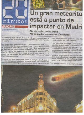 Meteorito 001