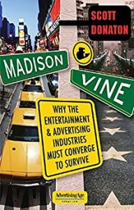 libros sobre branded content: madison and vine