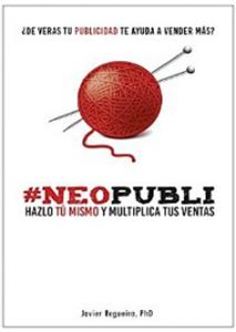 libros sobre branded content: neopubli