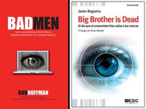 Libros sobre malas prácticas en publicidad