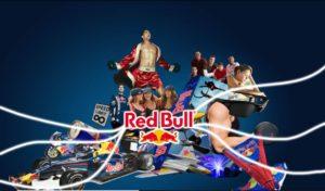 Estrategia de marca: territorio de Red Bull