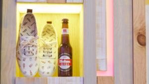 Zapatillas Mahoy by Victoria: cobrar por el contenido
