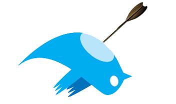 La decadencia de Twitter