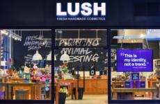 Lush y el fraude de los Social Media
