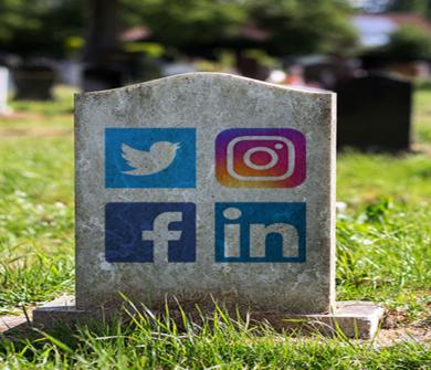 el fraude de las redes sociales