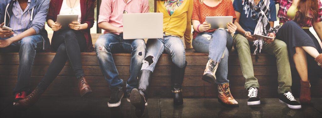 contenido y publicidad: audiencias digitales