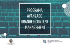 curso branded content
