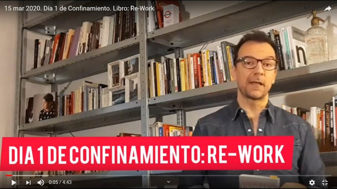 video analisis de re-work