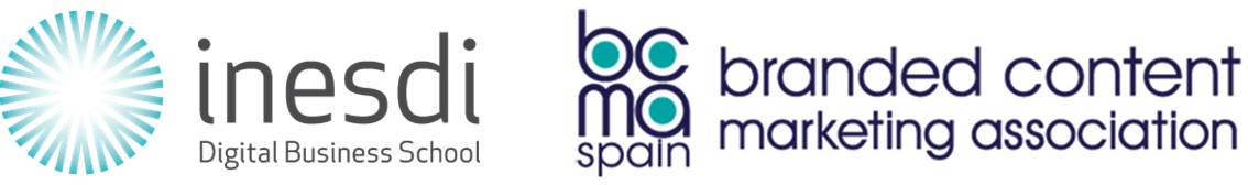 Experto en branded content: Inesdi y BCMA