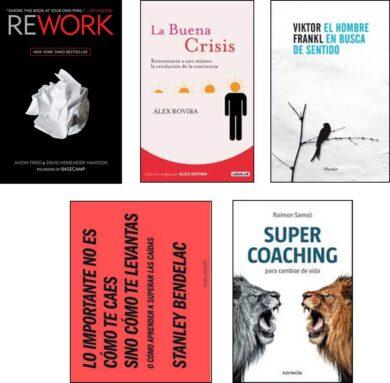libros para ayudarte