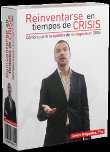 reinventarse en tiempos de crisis