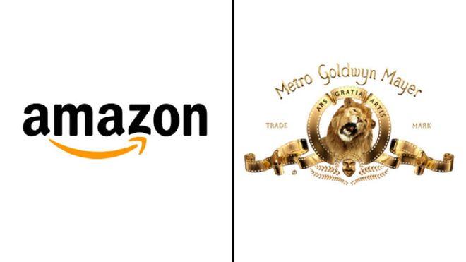 Amazon adquiere MGM